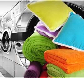 yorgan yıkama
